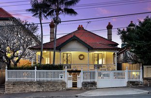 Picture of 83 Sydney Road, Manly NSW 2095