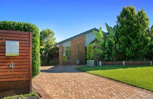 4 Codford Place, Chapel Hill QLD 4069