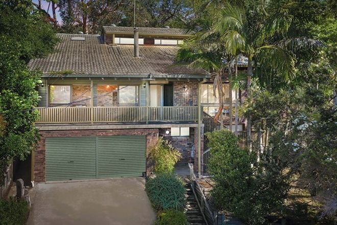 Picture of 4 Dan Place, FORRESTERS BEACH NSW 2260