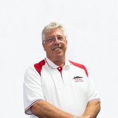 James Coburn, Sales representative