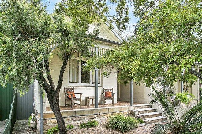 Picture of 13 Edwin Street, DRUMMOYNE NSW 2047