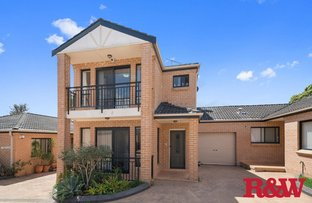 Picture of 9/54 Rookwood Road, Yagoona NSW 2199