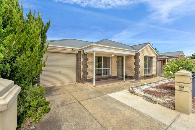 Picture of 36A Park Avenue, ATHOL PARK SA 5012