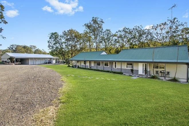 Picture of 77 Griffins Road, TENNYSON NSW 2754