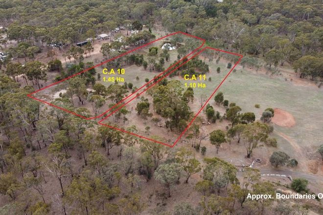 Picture of 11 Warren Road, HEATHCOTE VIC 3523