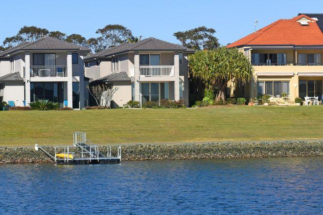 Picture of 26 The Promenade, PORT MACQUARIE NSW 2444