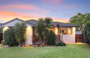 Picture of 74 Lovegrove Drive, Quakers Hill NSW 2763