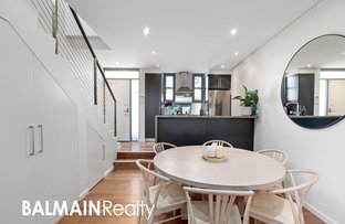 Picture of 4/40 Evans Street, Balmain NSW 2041