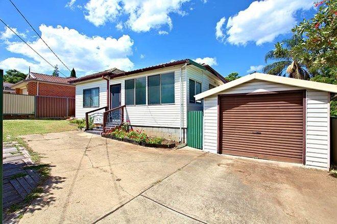 Picture of 274 Bungarribee Road, BLACKTOWN NSW 2148