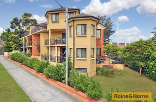 Picture of 8/45 Frederick Street, Rockdale NSW 2216