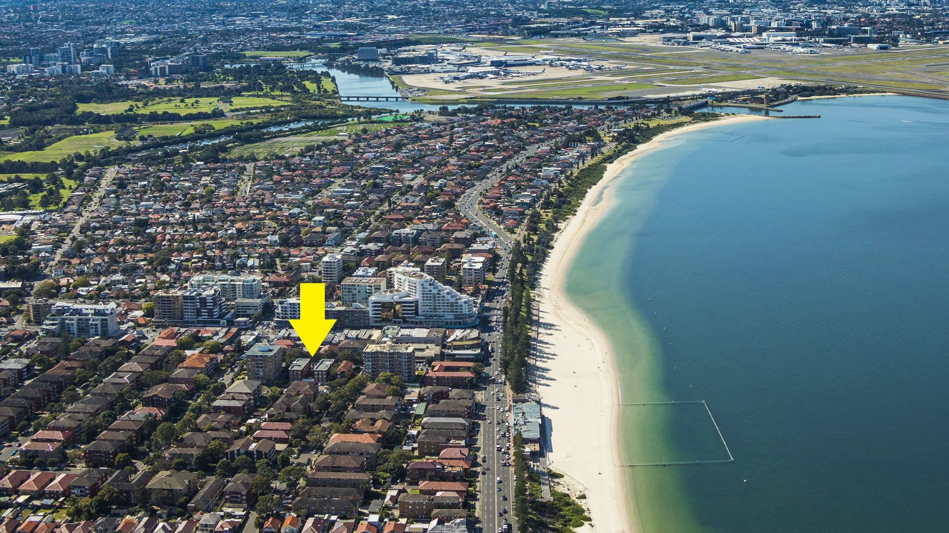 24/14-18 The Boulevarde, Brighton-Le-Sands NSW 2216, Image 1