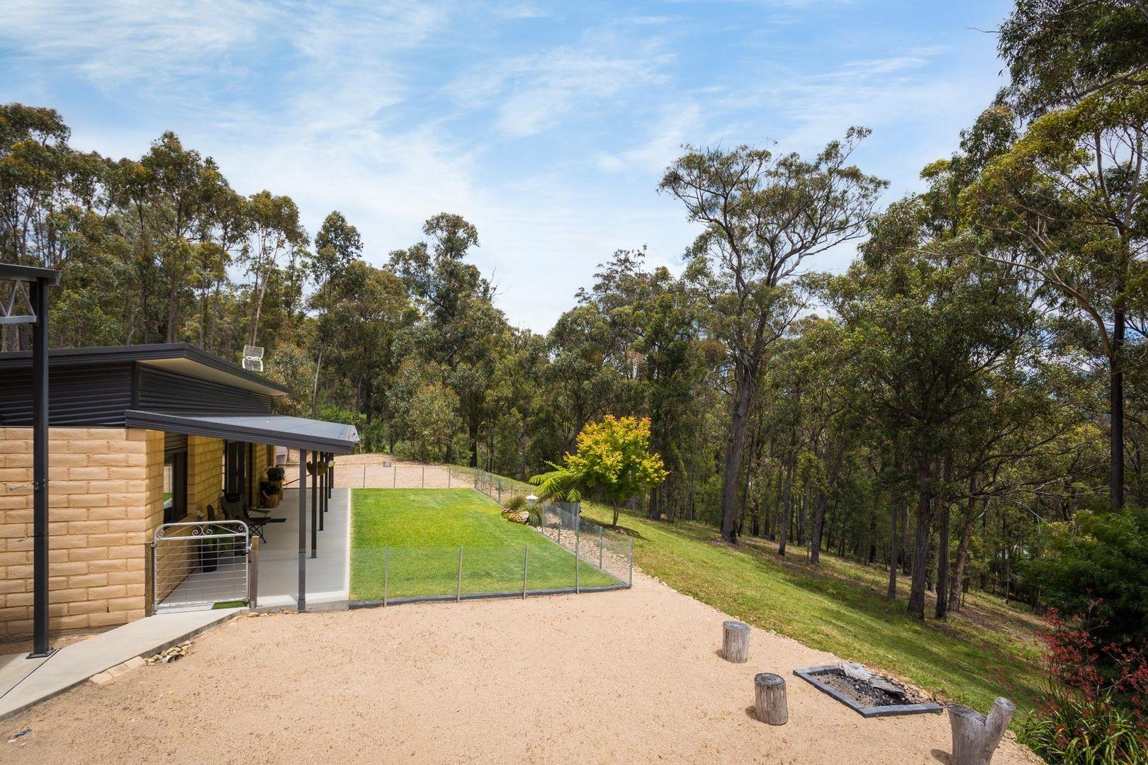 1263 Sapphire Coast Drive, Wallagoot NSW 2550, Image 1