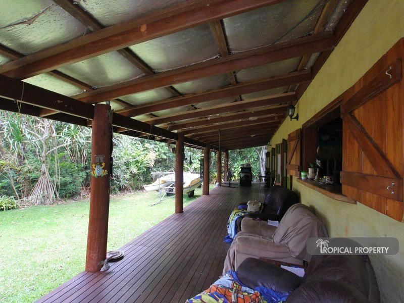 141 Hill Sixty Road, El Arish QLD 4855, Image 0
