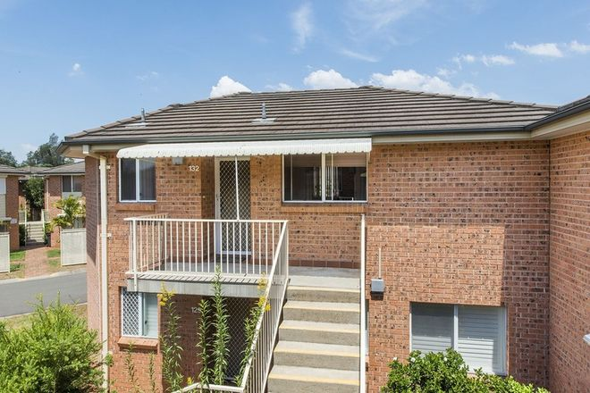 Picture of 132/37 Mulgoa Road, PENRITH NSW 2750