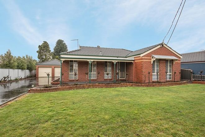 Picture of 110 Bogong Avenue, INVERMAY PARK VIC 3350