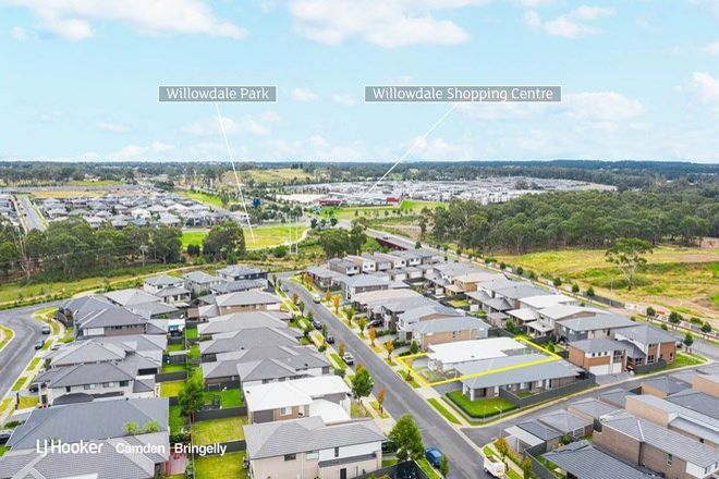 Picture of 6 Jamestown Avenue, DENHAM COURT NSW 2565