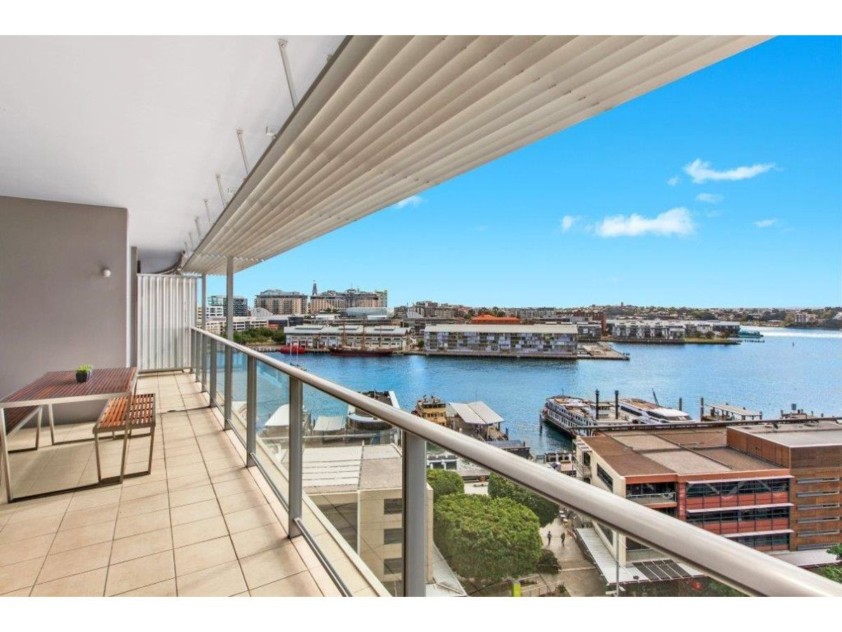 23 Shelley Street, King St Wharf, Sydney NSW 2000, Image 0