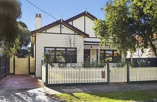 Picture of 42 Frederick Street, Yarraville VIC 3013