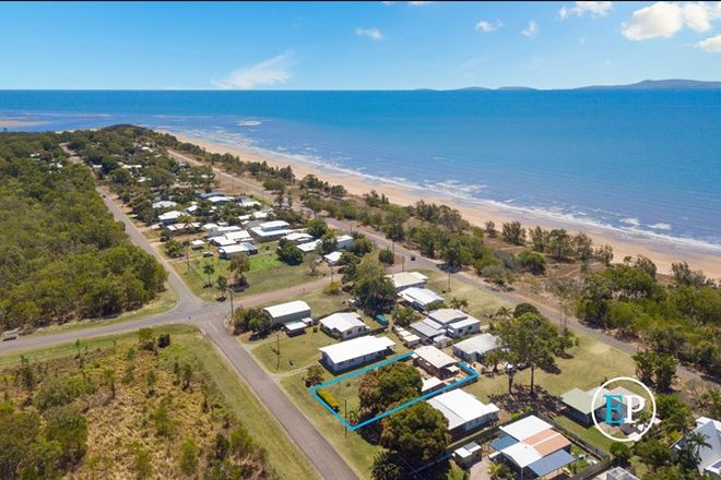 Picture of 14 Marlin Street, BALGAL BEACH QLD 4816
