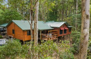 Picture of 95 Harland Road, Mount Glorious QLD 4520