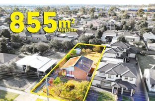 Picture of 112 Cuthbert Street, Broadmeadows VIC 3047