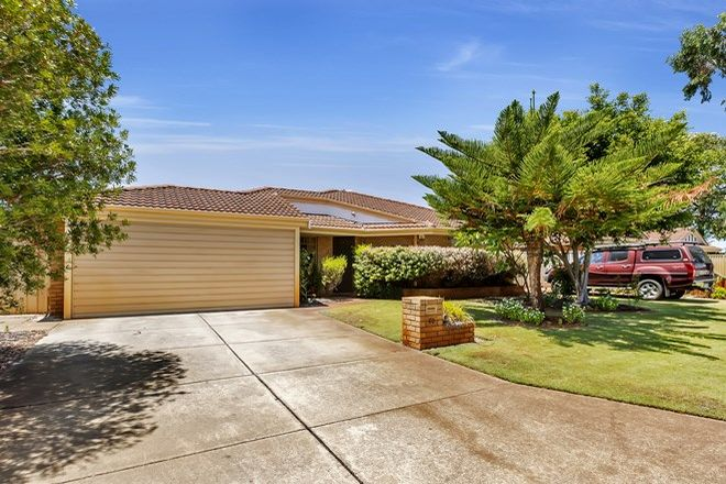 Picture of 68 Bottlebrush Drive, KIARA WA 6054