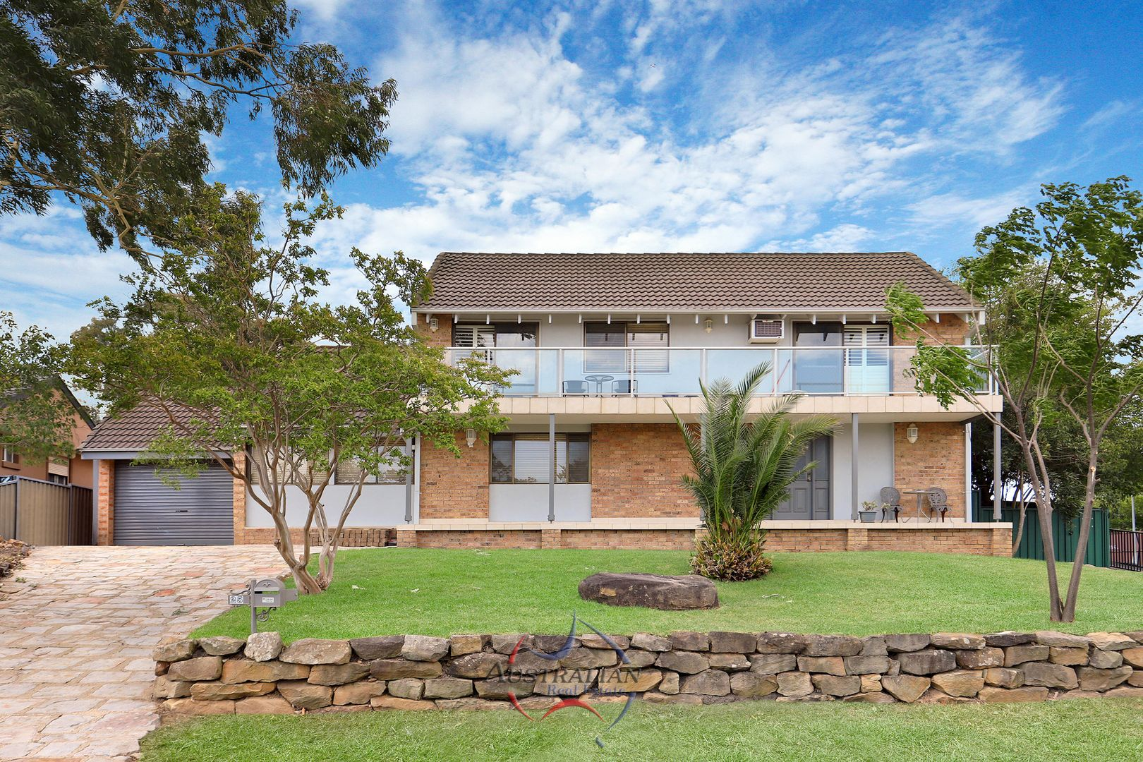 25 Harvey Circuit, St Clair NSW 2759, Image 0