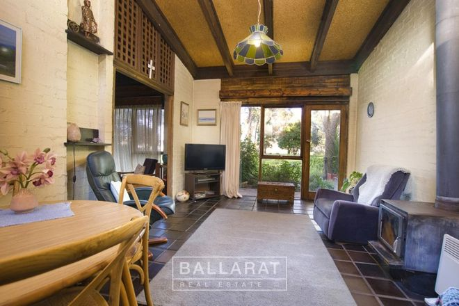 Picture of 439 Bells Road, SMYTHES CREEK VIC 3351