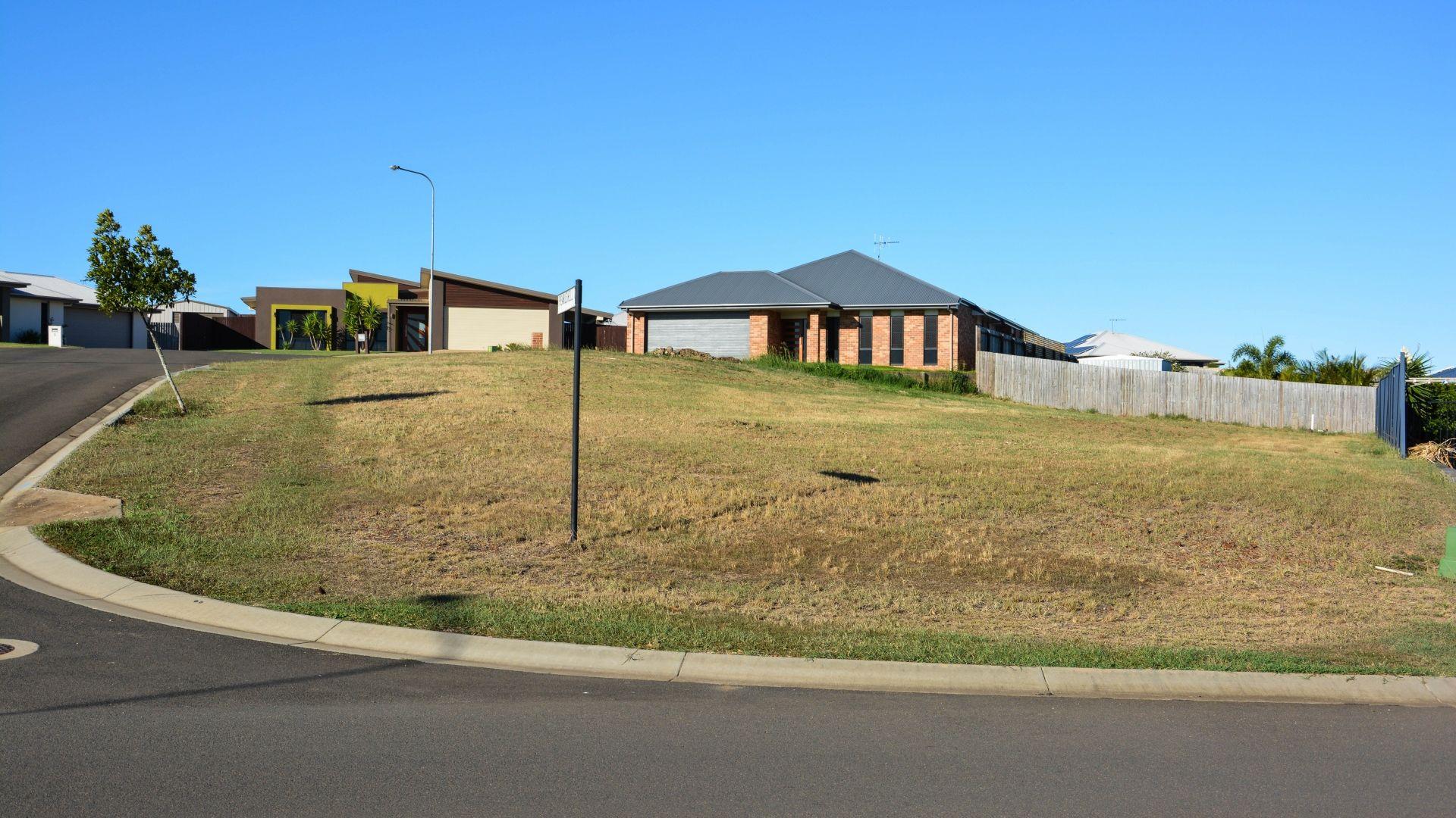 Lot 35 Belle Eden Drive, Ashfield QLD 4670, Image 1
