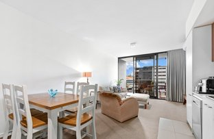 Picture of 509/31 Longland Street, Newstead QLD 4006