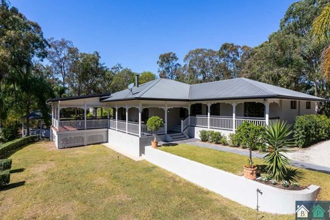 Picture of 169 Rosemount Drive, WILLOW VALE QLD 4209