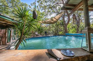 Picture of 204 Allingham Way, Agnes Water QLD 4677