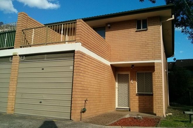 Picture of 55/3 Reid Ave, WESTMEAD NSW 2145
