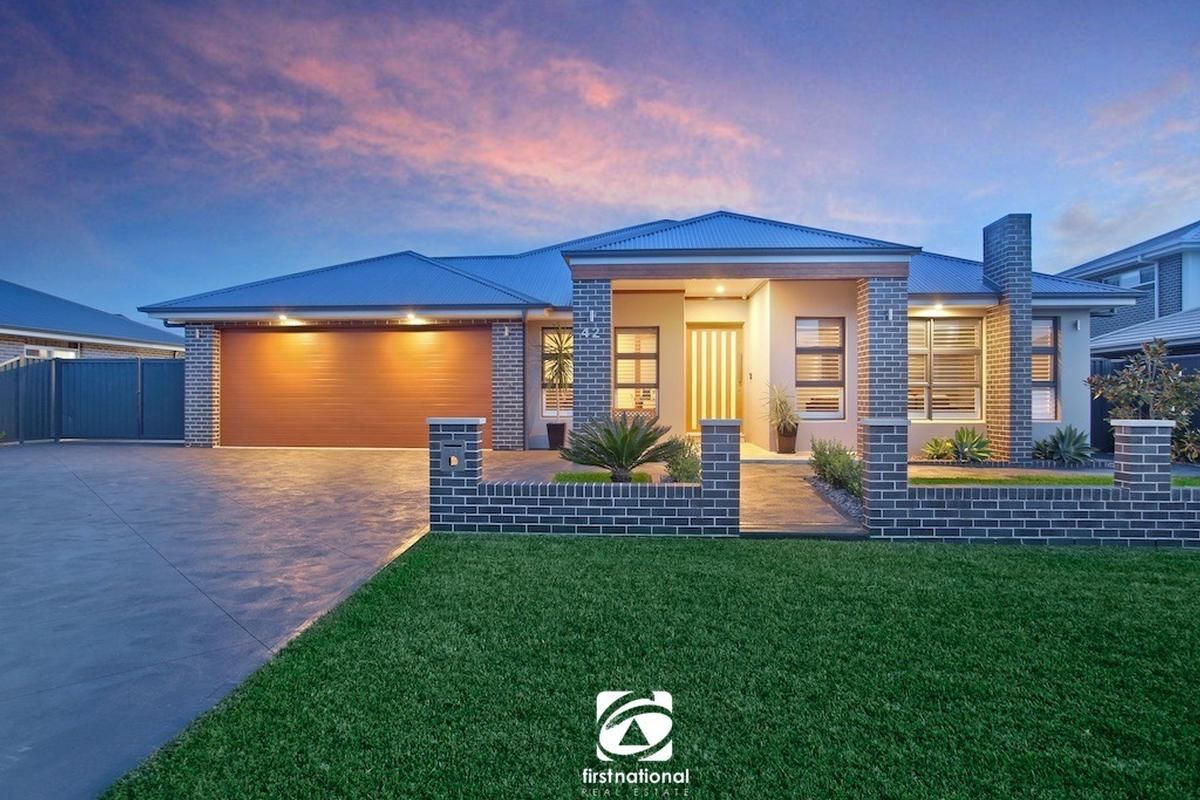 42 Whitten Parade, Harrington Park NSW 2567, Image 0