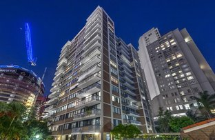 Picture of 19/204 Alice Street, Brisbane City QLD 4000