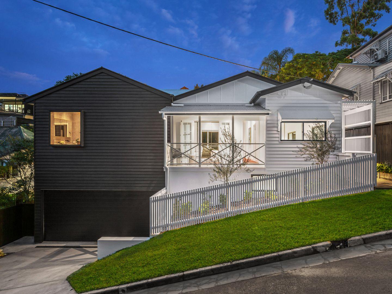 15 Glamorgan Street, Paddington QLD 4064, Image 1