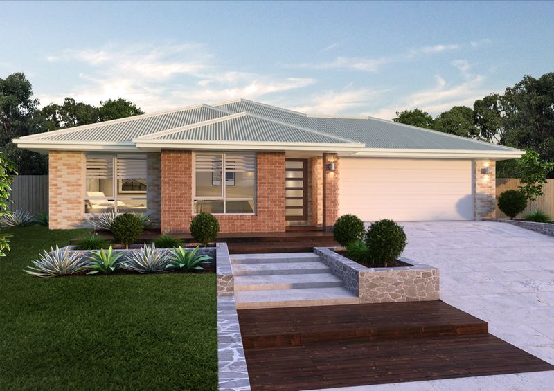 LOT 6 'PINDARI PARK ESTATE', Sharon QLD 4670, Image 0