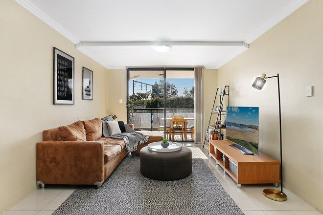 Picture of 5/1-2 South  Parade, CANTERBURY NSW 2193