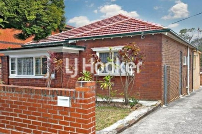 Picture of 95 Earnest St, LAKEMBA NSW 2195