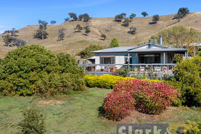 Picture of 154 Woolshed Road, WOODFIELD VIC 3715