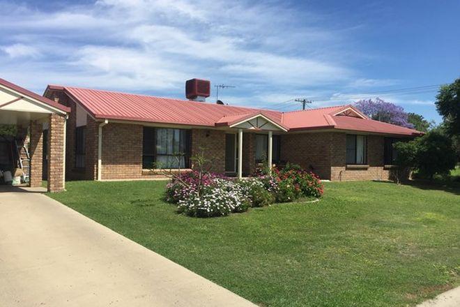 Picture of 9 Jabiru Drive, GOONDIWINDI QLD 4390