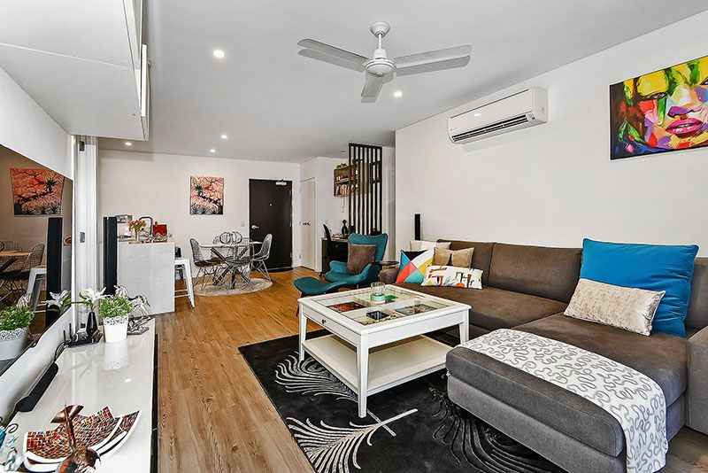 301/30 York Street, Indooroopilly QLD 4068, Image 1