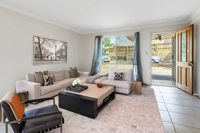 Picture of 2/22 Cabot Court, MERRIMAC QLD 4226