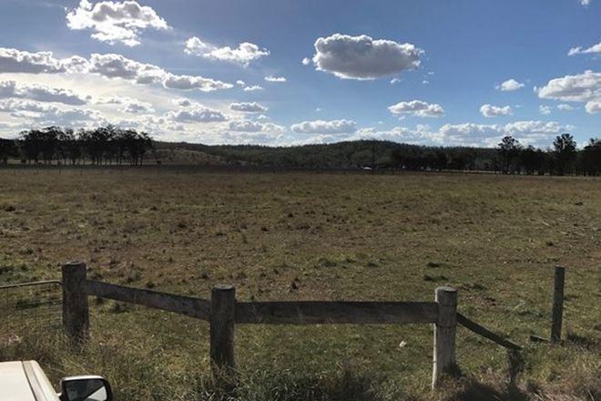 Picture of Lot 7 Barambah Road, MURGON QLD 4605