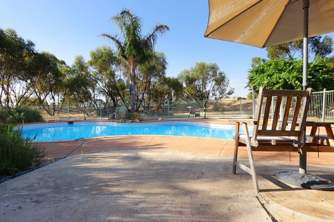 Picture of 195 Folewood Road, TOODYAY WA 6566