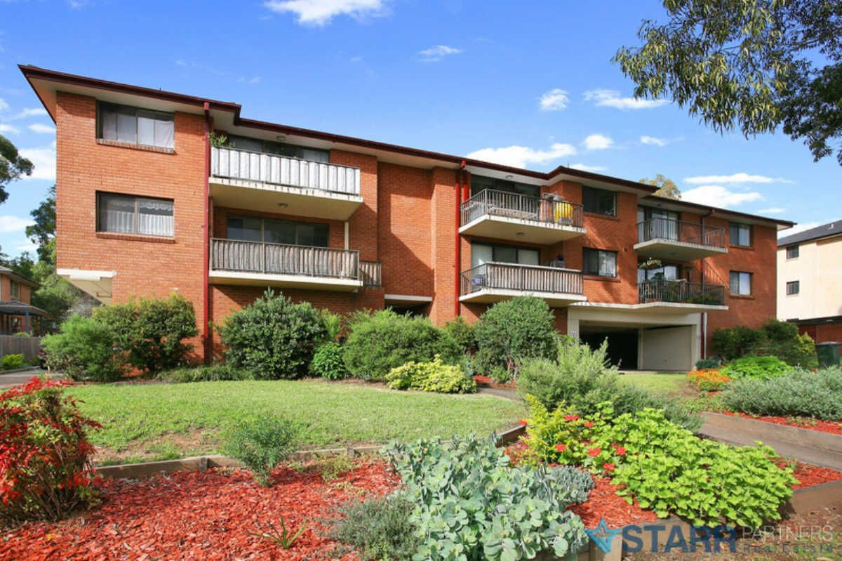 21/476 GUILDFORD ROAD, Guildford NSW 2161, Image 0