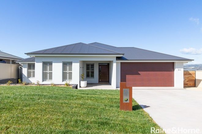 Picture of 30 Ignatius Place, KELSO NSW 2795