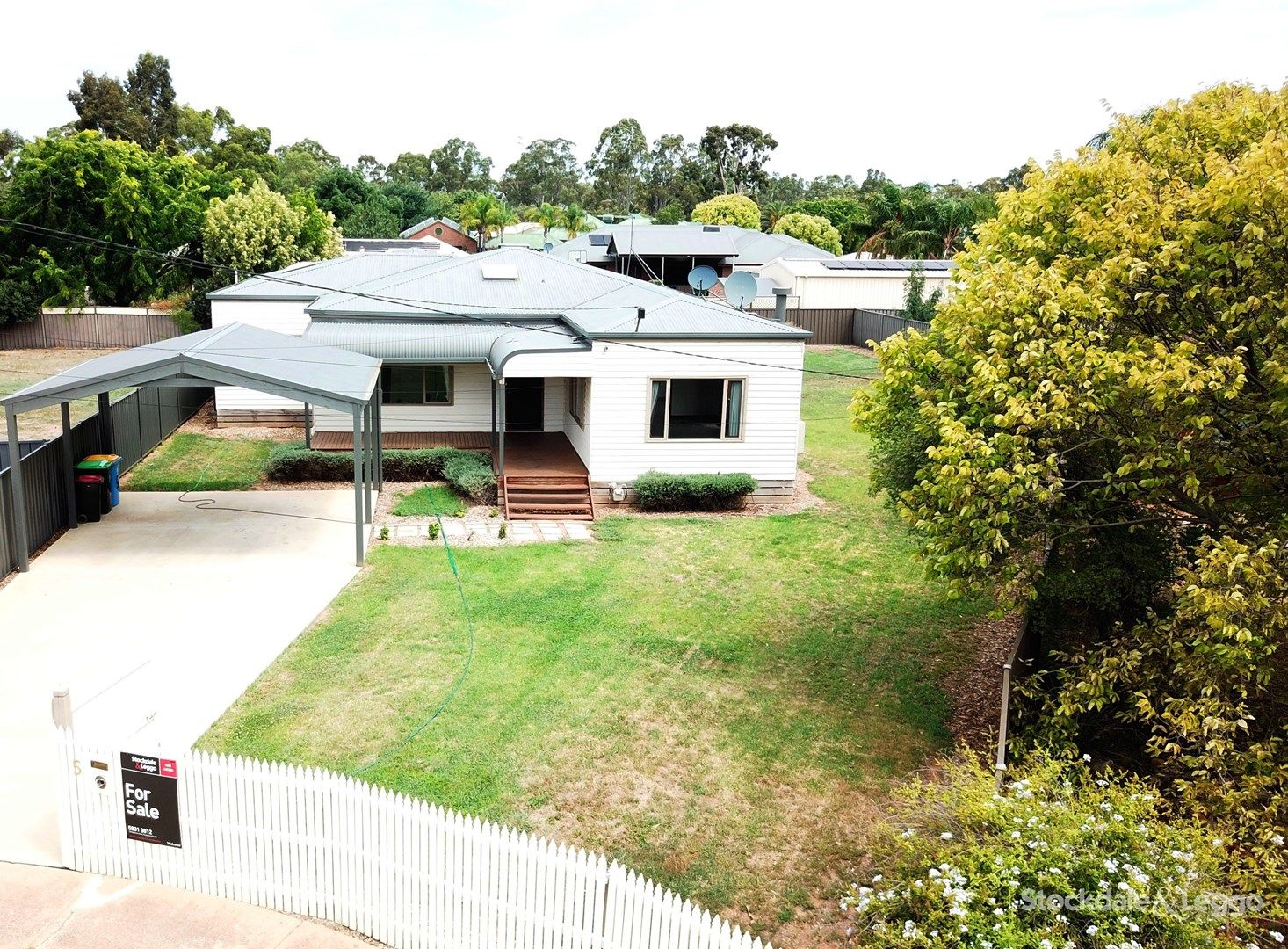 5 Manfred Place, Mooroopna VIC 3629, Image 0