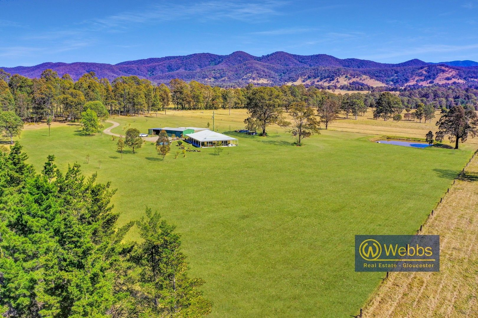 228 Woods Road, Gloucester NSW 2422, Image 0