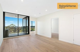 Picture of 705/6 Gertrude Street, Wolli Creek NSW 2205